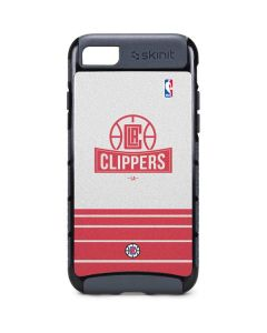 Los Angeles Clippers Static iPhone 8 Cargo Case
