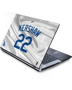 Los Angeles Dodgers Kershaw #22 Generic Laptop Skin