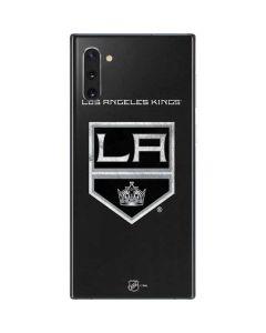 Los Angeles Kings Distressed Galaxy Note 10 Skin