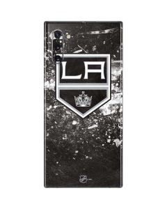 Los Angeles Kings Frozen Galaxy Note 10 Skin