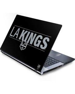 Los Angeles Kings Lineup Generic Laptop Skin