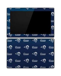 Los Angeles Rams Blitz Series Surface RT Skin