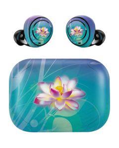 Lotus Amazon Echo Buds Skin