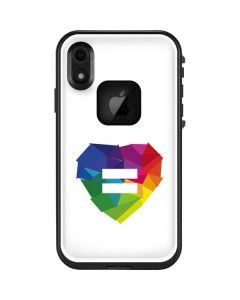 Love Is Equal LifeProof Fre iPhone Skin