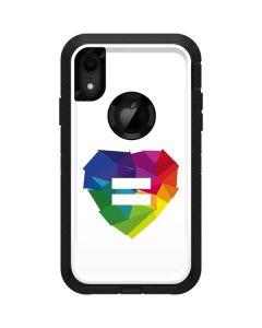 Love Is Equal Otterbox Defender iPhone Skin