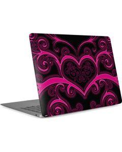 Loves Embrace Apple MacBook Air Skin