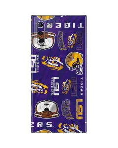 LSU Blast Galaxy Note 10 Skin