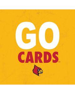 Louisville Go Cards Apple TV Skin