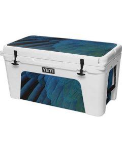 Macaw YETI Tundra 75 Hard Cooler Skin