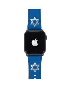 Magen David Apple Watch Case