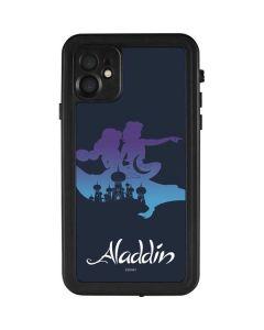 Magic Carpet Ride iPhone 11 Waterproof Case