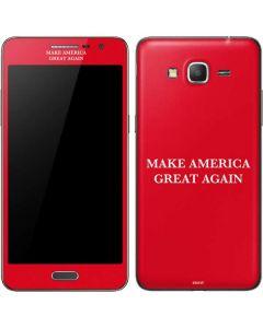Make American Great Again Galaxy Grand Prime Skin