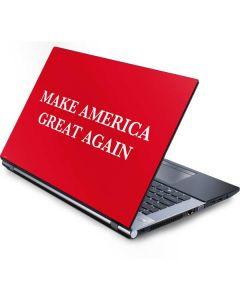 Make American Great Again Generic Laptop Skin