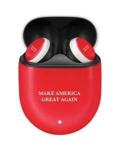 Make American Great Again Google Pixel Buds Skin