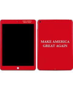 Make American Great Again Apple iPad Skin