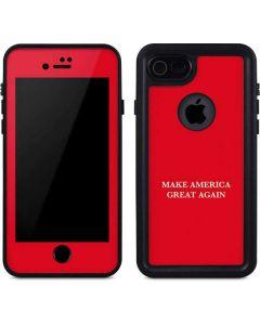 Make American Great Again iPhone SE Waterproof Case