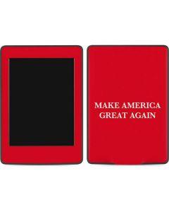 Make American Great Again Amazon Kindle Skin