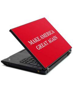 Make American Great Again Lenovo T420 Skin