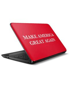 Make American Great Again HP Notebook Skin