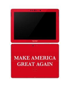 Make American Great Again Surface Go Skin