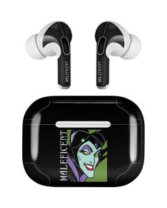 Maleficent Apple AirPods Pro Skin