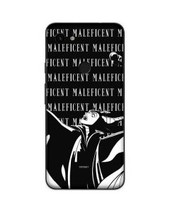 Maleficent Black and White Google Pixel 3a Skin