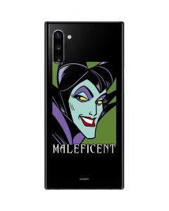 Maleficent Galaxy Note 10 Skin