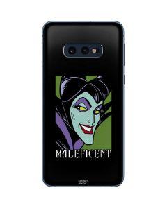 Maleficent Galaxy S10e Skin
