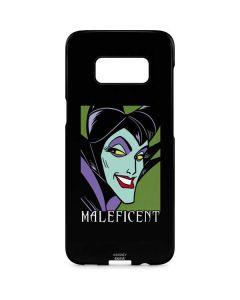 Maleficent Galaxy S8 Plus Lite Case