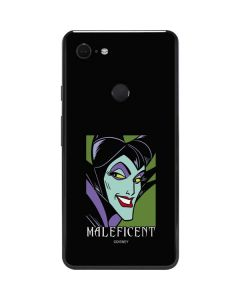 Maleficent Google Pixel 3 XL Skin