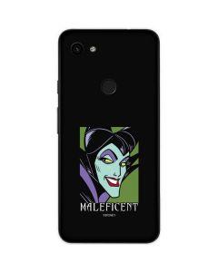 Maleficent Google Pixel 3a Skin