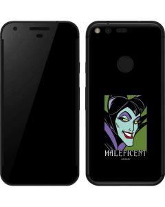 Maleficent Google Pixel Skin