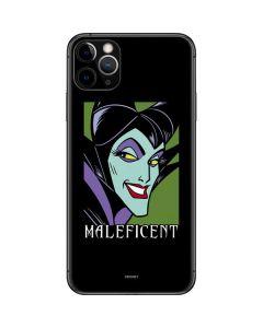 Maleficent iPhone 11 Pro Max Skin