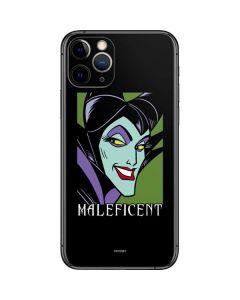 Maleficent iPhone 11 Pro Skin