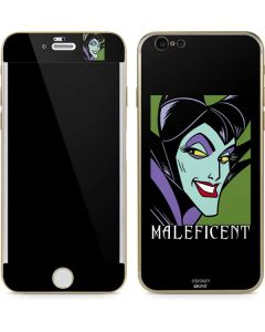 Maleficent iPhone 6/6s Skin