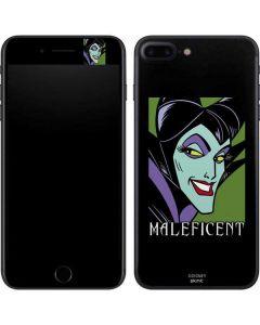 Maleficent iPhone 7 Plus Skin