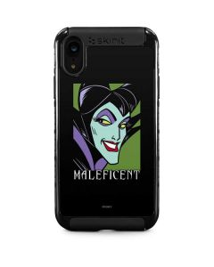 Maleficent iPhone XR Cargo Case