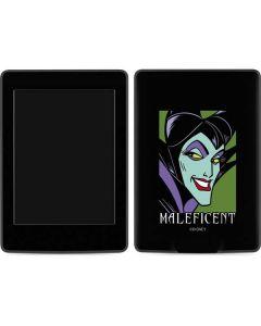 Maleficent Amazon Kindle Skin