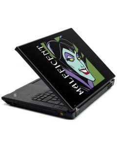 Maleficent Lenovo T420 Skin