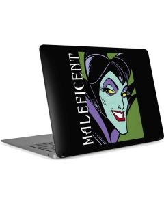 Maleficent Apple MacBook Air Skin