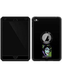 Maleficent Otterbox Defender iPad Skin