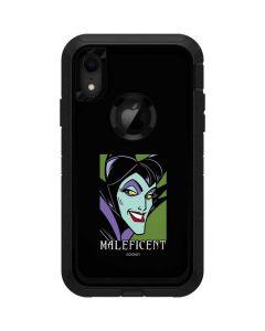 Maleficent Otterbox Defender iPhone Skin