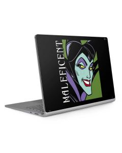 Maleficent Surface Book 2 15in Skin