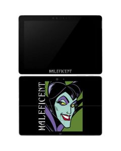 Maleficent Surface Go Skin