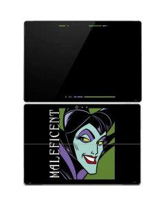 Maleficent Surface Pro 4 Skin