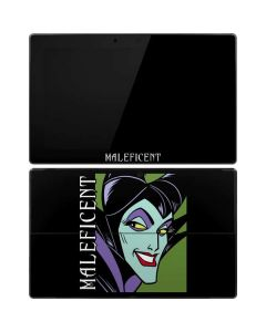 Maleficent Surface Pro Tablet Skin