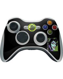 Maleficent Xbox 360 Wireless Controller Skin
