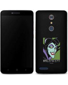Maleficent ZTE ZMAX Pro Skin