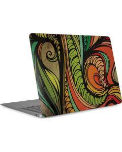 Malestrom Apple MacBook Air Skin