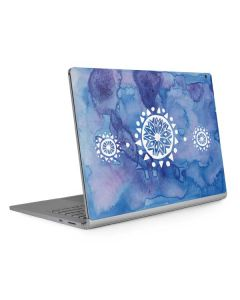Mandala Symmetry Surface Book 2 15in Skin